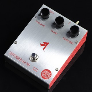 September Sound Mini Fuzz Neo Classic 【心斎橋店】