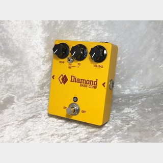 DIAMOND Guitar PedalsBASS COMP BCP-1 ☆送料無料12/25 20:30まで!☆
