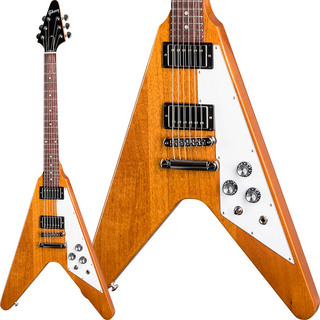 Gibson Flying V (Antique Natural)