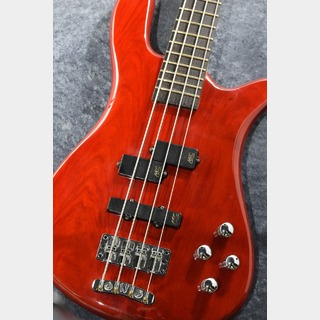 Warwick 【日本総本店 大感謝セール特選中古品!】 Pro Series Streamer LX4-Burgundy Red High Polish-【USED】