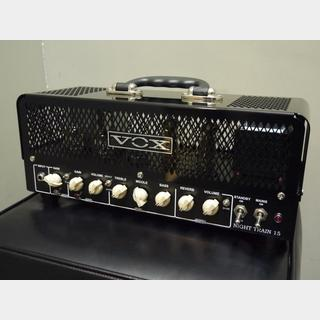 VOX Night Train G2 15H [NT15H-G2]