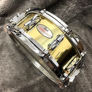 Pearl Reference Series RFB1450 14″x5″ 3mm ブラス・シェル【展示入れ替え特価40%OFF!!】