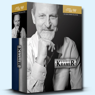 WAVES Eddie Kramer Signature Series【プラグイン】【数量限定】