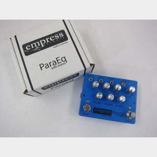 Empress Effects ParaE9 w/Boost