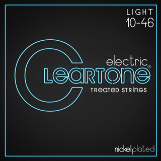 CleartoneCLEARTONE ELECTRIC LIGHT 10-46 (9410)