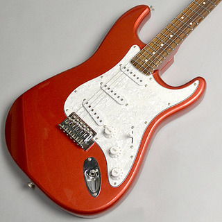 Triumph Sonic Master Stratocaster Type MRD 【Metallic Red/メタリックレッド】
