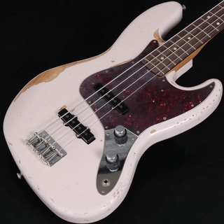 Fender Flea Jazz Bass Rosewood Fingerboard Roadworn Shell Pink 【御茶ノ水本店】