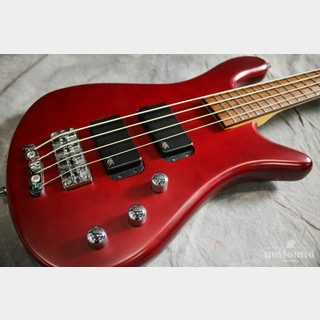 Warwick  Rock Bass Streamer STD 4