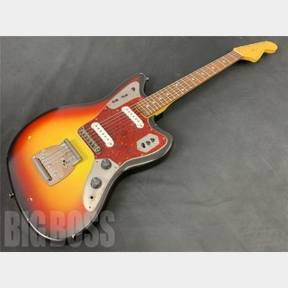 Nash Guitars JG63(3 tone sunburst)NG5104