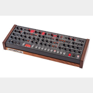 Sequential (Dave Smith instruments)Prophet-6 Module ◆【ローン分割手数料0%(24回迄)】