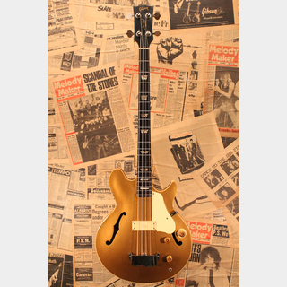 Gibson 1973 Les Paul Signature Bass
