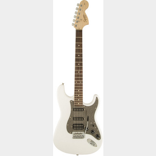 Squier by FenderAffinity Stratocaster HSS Olympic White Laurel Fingerboard 【心斎橋店】