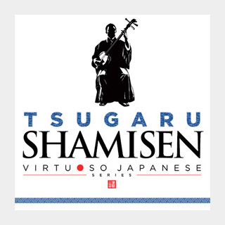 Sonica INSTRUMENTS TSUGARU SHAMISEN(Download)【シリアルメール納品】