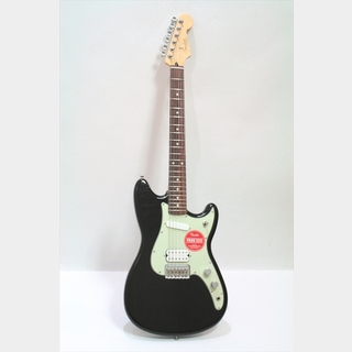 Fender Duo-Sonic HS / Black