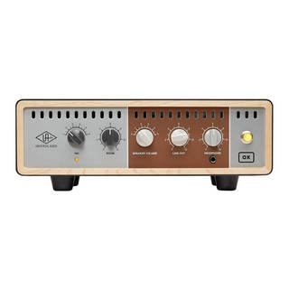 Universal Audio OX | Amp Top Box【即納可能】