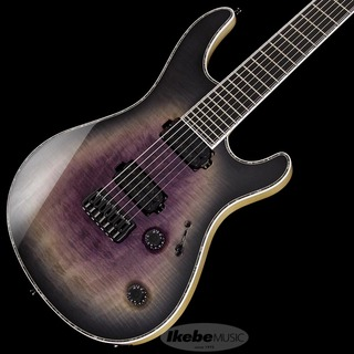 MAYONES Regius 7 Galaxy Eye Purple Gloss