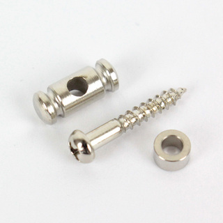 Montreux String Guide Barrel NI No.8839 ストリングガイド