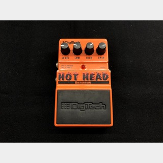 DigiTechHOT HEAD Distortion