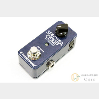 tc electronicSpectraComp Bass Compressor [UF241]