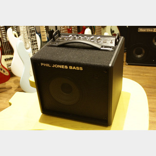 Phil Jones Bass Micro7 Bass Amp【送料無料】