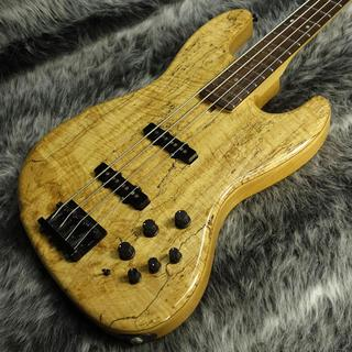 dragonfly FAT-J4 Spalted Maple Top 【プライスダウン】