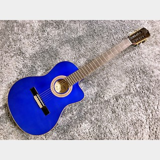 ARIA A-48CE SBL(See-through Blue) 【エレガット】