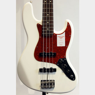 Fender HYBRID 60S JAZZ BASS (AWT)