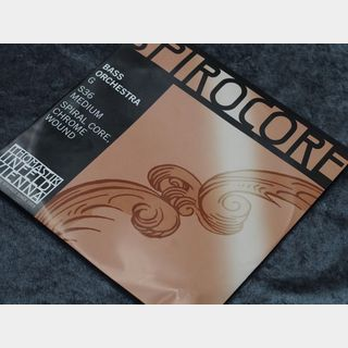 Thomastik-Infeld Spirocore (Medium)《1G》