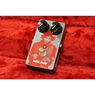Jim Dunlop JHM5 JIMI HENDRIX FUZZ FACE DISTORTION