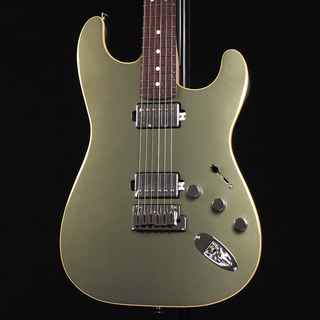 Fender Made in Japan Modern Stratocaster Jasper Olive Metallic