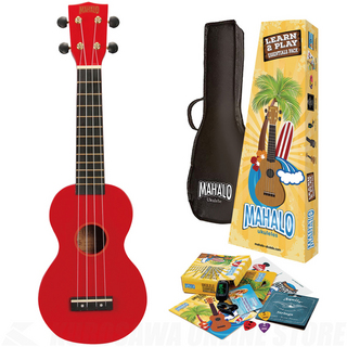 MAHALO Learn 2 Play Pack/MR1 RDK