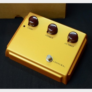 Ceriatone 【Official Dealer】【 即納可・9Vバッテリープレゼント!】Centura Mat Gold Non Pictured #2547