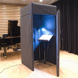 VERY-Q VQ910【Vocal Booth Set】☆店頭展示ございます!☆