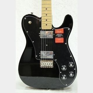 Fender American Professional Telecaster Deluxe Maple / Black★スーパーセール!17日まで★