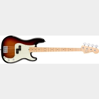 FenderAmerican Professional Precision Bass Maple / 3-Color Sunburst ★週替わりセール!10日まで★