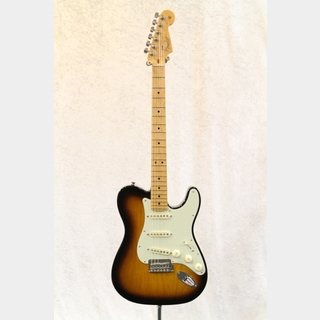 Fender 2018 Limited Edition Strat-Tele Hybrid