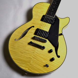 Sadowsky Archtop Semi Hollow Model  Vintage Amber (次回入荷分から値上がります)