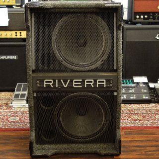 RIVERA R212 Cab【USED】