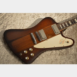Gibson Custom Shop Inspired by Johnny Winter Firebird (2008年製USED)【G-Club Tokyo】