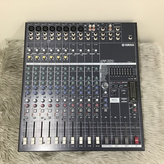 YAMAHA Powered Mixer EMX5014C 【S/N:JCUK01014】