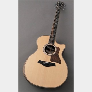 Taylor 814ce DLX V-Class【アームレスト】【特別仕様モデル】【Taylor在庫数日本最大級】【48回払い無金利】
