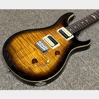 Paul Reed Smith(PRS) SE CUSTOM 24 Black Gold Burst