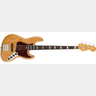 Fender American Ultra Jazz Bass - Aged Natural / R -【NEW】