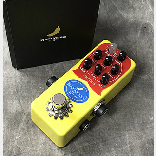 BANANANA EFFECTS MATRYOSHKA 【新宿店】