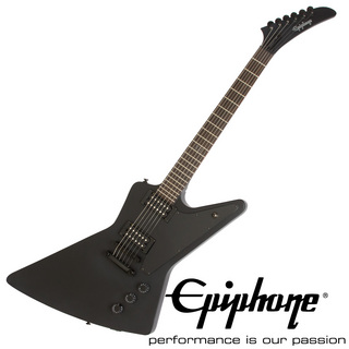 Epiphone Goth 1958 Explorer PB Stain エレキギター
