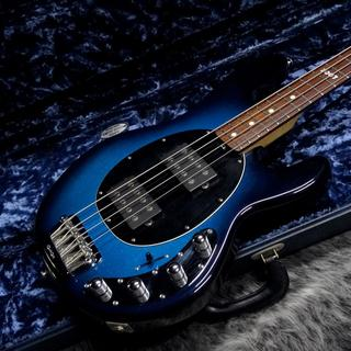 MUSIC MAN StingRay 4 HH 2007 Limited Blue Down