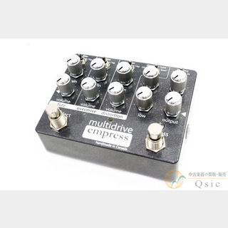 Empress Effects Multidrive [QG381]