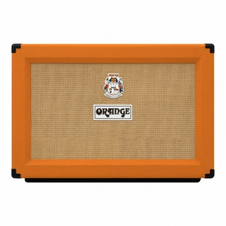 ORANGE PPC212 (2×12 Closed-back Guitar Speaker Cabinet)
