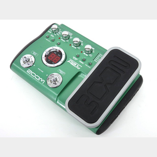 ZOOM A2.1u ACOUSTIC EFFECTS PEDAL