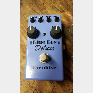 M-AUDIO BLUE BOY DELUXE